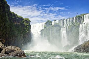 Waterfall San Marti