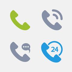 Telephone | Granite Alternative Icons
