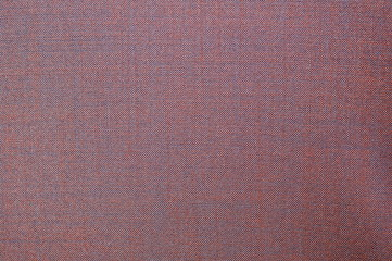 Maroon suit fabric background