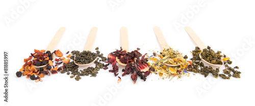 Tea variety - 81885997