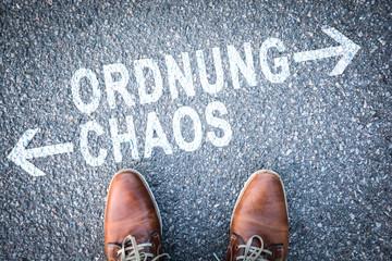 Ordnung chaos