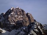 Alps, Dolomites - Pian di Vedoia