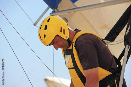 Hang Glider - 81887796