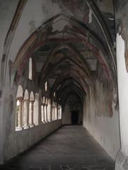 Bressanone frescoes