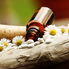 Homöopathie Schüssler Salz