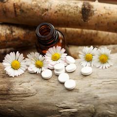Naturheilkunde Homöopathie