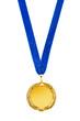 Gold medal - 81891322