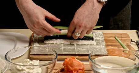 Cooking Rolls 6