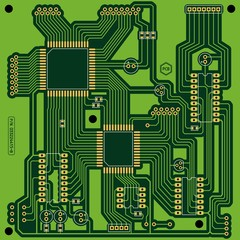 Circuito impreso PCB