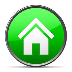 White Home icon