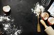 baking background - 81903128