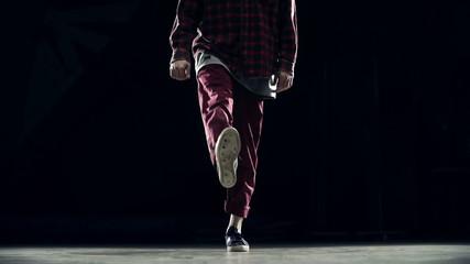 Modern Dance Style