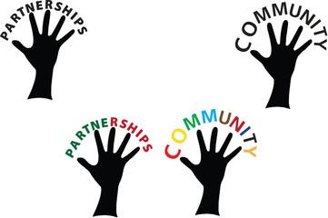 partnership comunity
