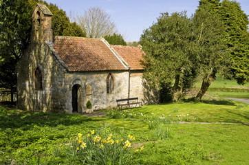 St James Church Fordon. East Yorkshire