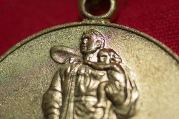 war medal military