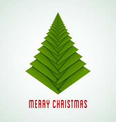 Simple Christmas tree