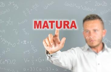 Matura - Konzept