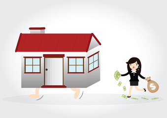House Debt