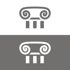 Icono capitel BN