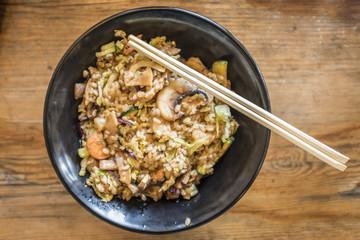 riso wok