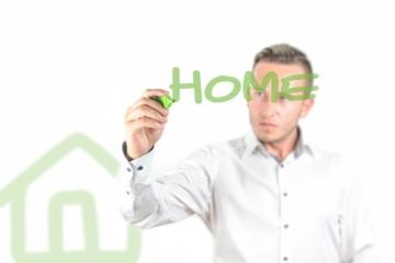 Home - Konzept
