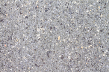 Close up texture of disc brake pad