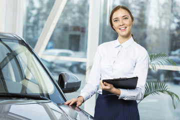 I will help you to choose car