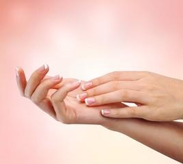 Fingernail. Excellent