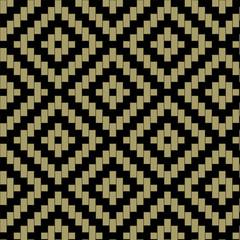 Color thai Pixel square vector pattern background