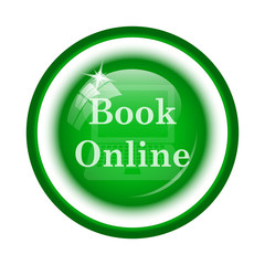 Book online icon