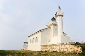 Leuchtturm Marlera in Istrien