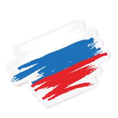 X Flagge Fahne Sticker
