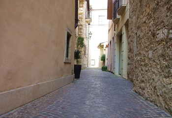 Architektur Italien