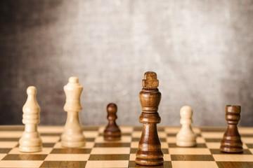 Chess. Chess