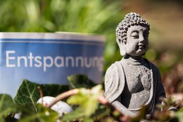 Entspanne Körper, Geist und Seele  erreiche natürliche Balance