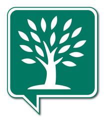 Logo arbre.