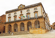 City Hall, Caceres, Extremadura, Spain