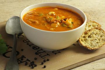 soupe au pistou 21042015