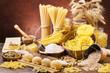 pasta mista italiana - 81944596