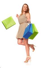 Shopping Spass