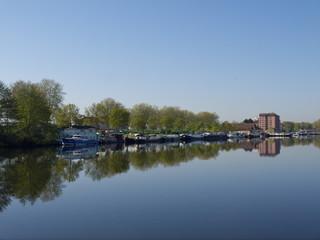 roanne canal