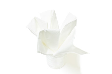 tissues paper