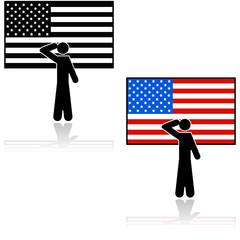 Patriot American