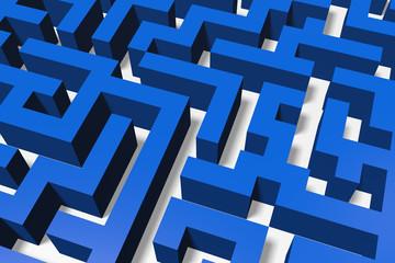 Labyrinth concept