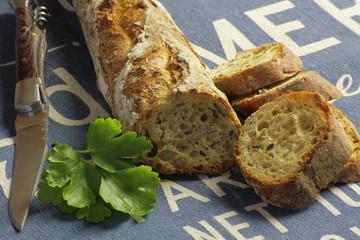 baguette de pain 21042015