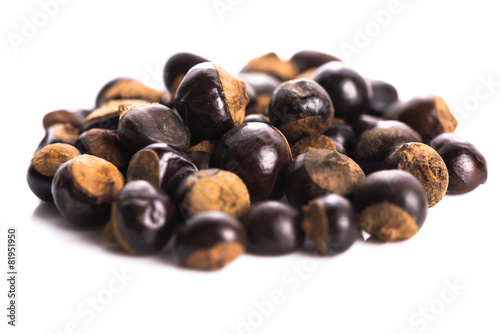 Leinwanddruck Bild Guarana seeds