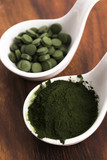 Green chlorella
