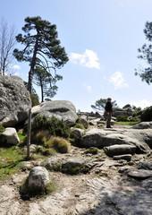 Randonnées montagne  Corse