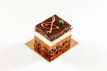 opera chocolate pastry