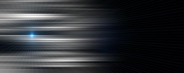 fantastic stripe design with lights